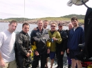 Yet another BSAC Expedition to St. Paul Island, this one was all British Military personnel.